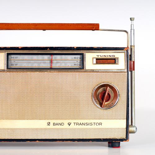 radiosmall