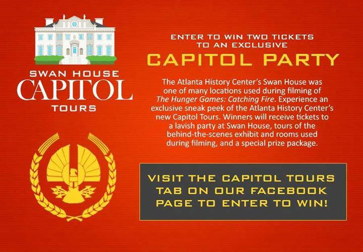 capitolparty