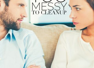 When Marriage Feels Too Messy to Cleanup