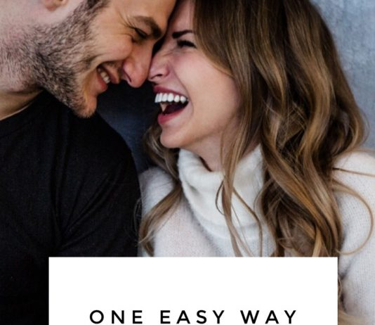 One Easy Way to Strengthen Friendship in Marriage