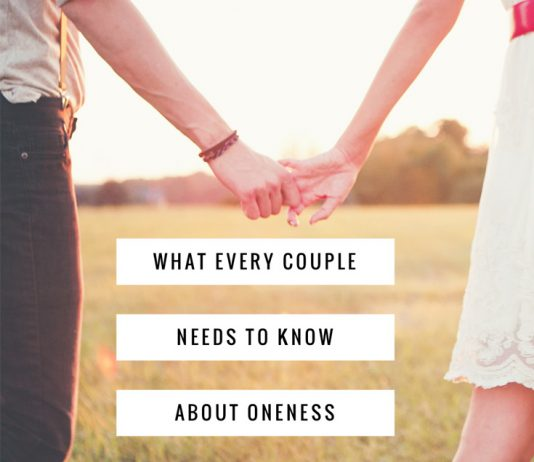 What Every Couple Needs to Know About Oneness in Marriage