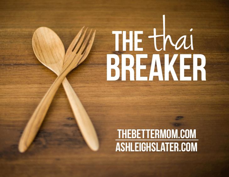 thaibreaker