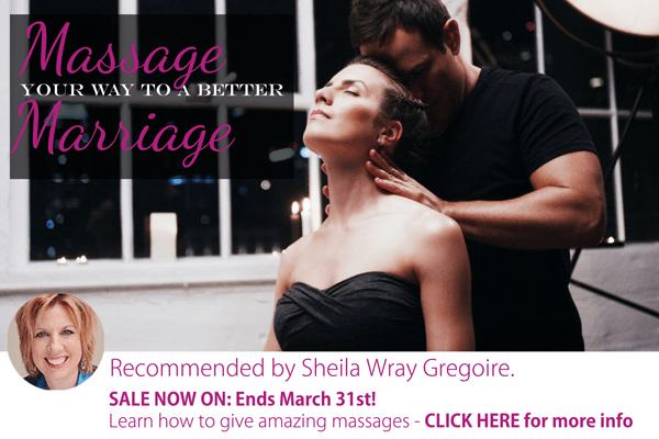 Massage Your Way to a Better Marriage