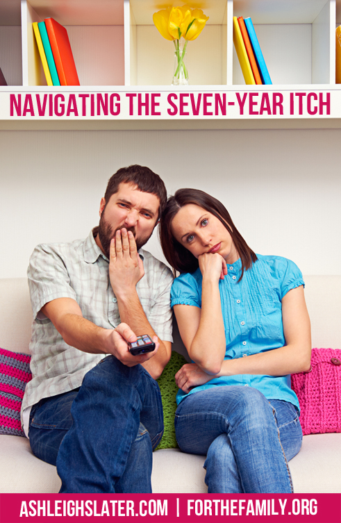 Navigating the Seven-Year Itch