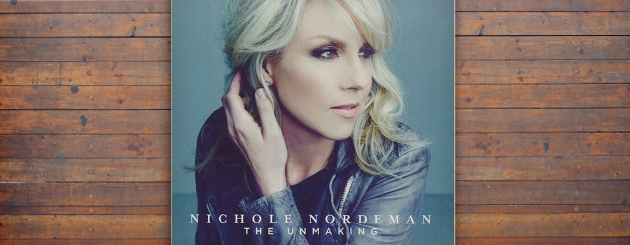 Reflections on Nichole Nordeman's New EP