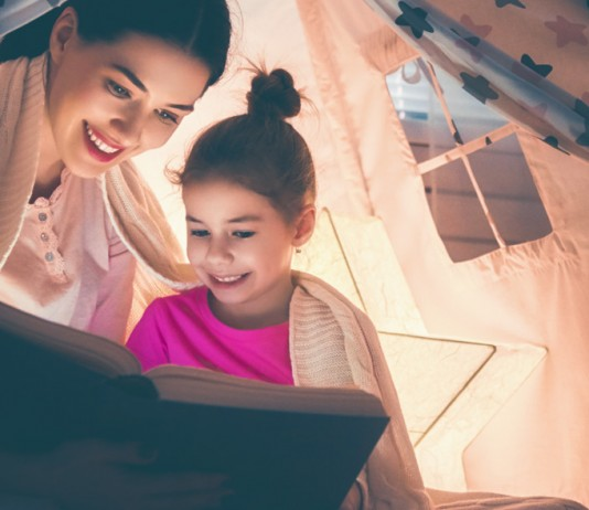 How to Make the Most of Your Time as a Parent