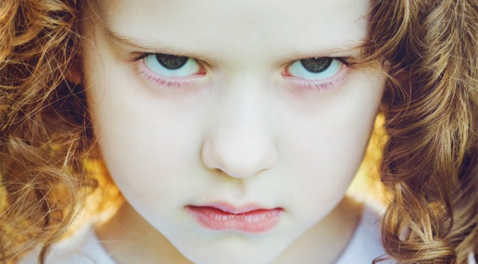 How to Help Your Angry Child