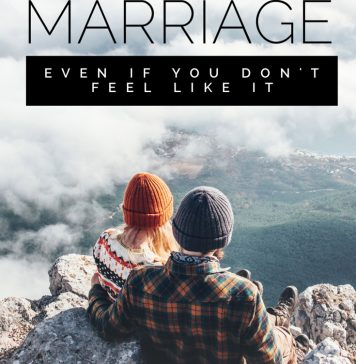 brave marriage