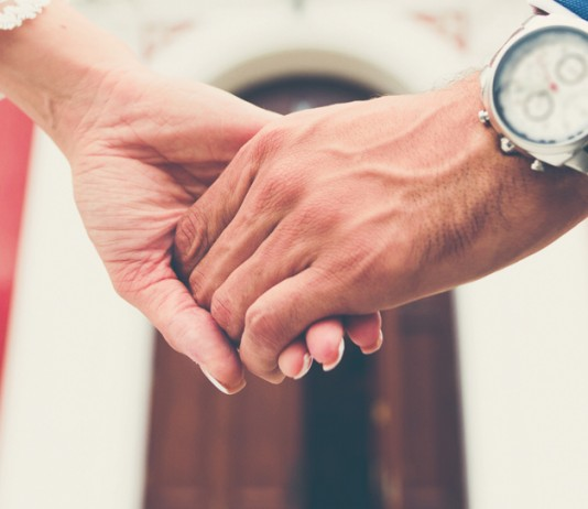 5 Reasons Church Is Good for Your Marriage