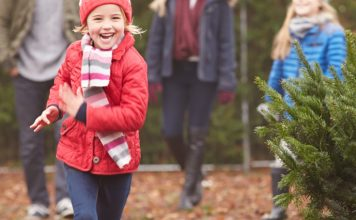 3 Ways Parents Can Team Up for the Holidays