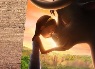 "What Parents and Kids Will Take Away from ""Ferdinand"""
