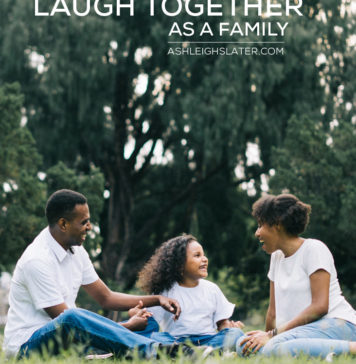 3 Reasons to Laugh Together as a Family jpg