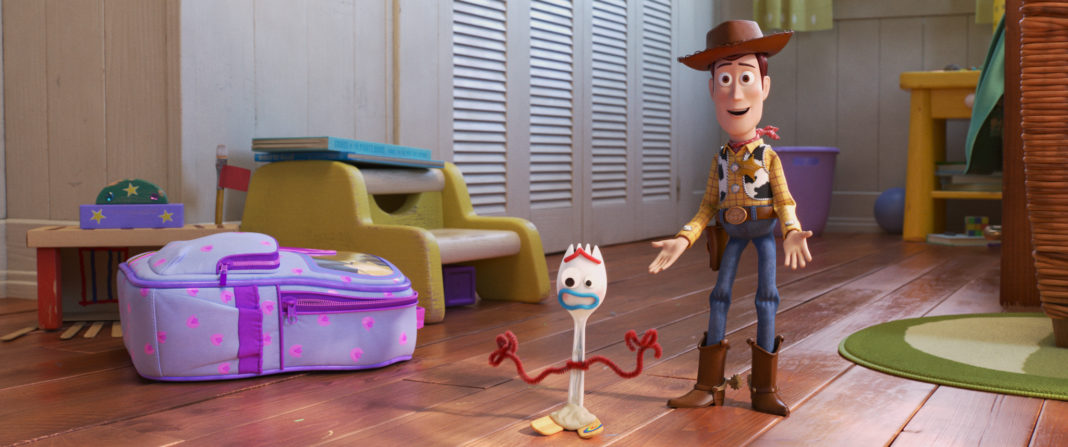 Why 'Toy Story 4' Reminds Us We Are Never Too Old for a Pixar Film jpg